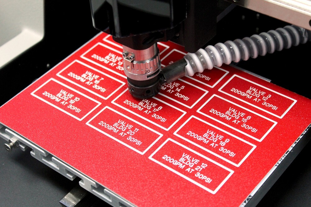 small engraving machines
